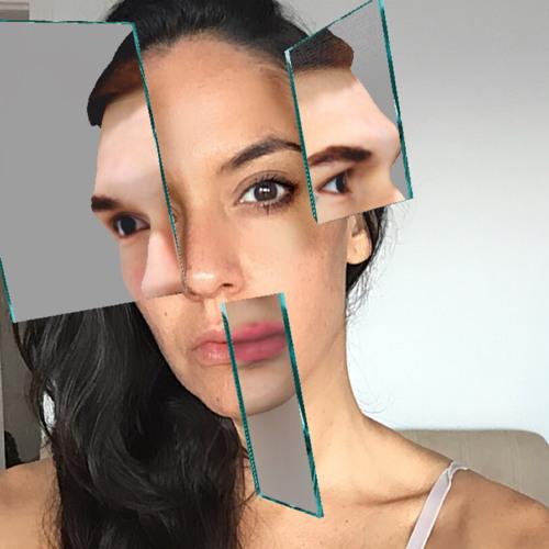 Veronica Gamio's avatar