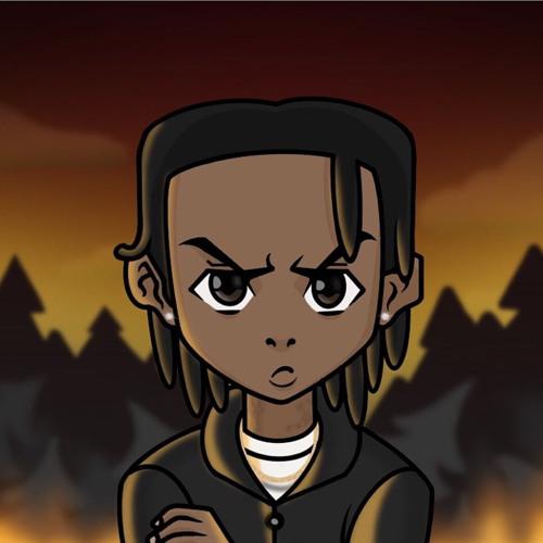 Foreign Jay's avatar
