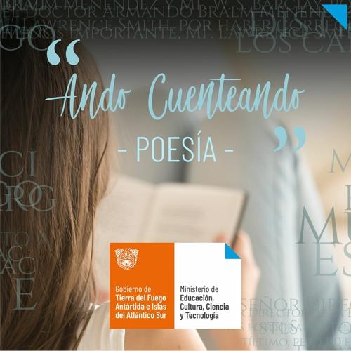 ANDO CUENTEANDO - POESÍA - Audioteca's avatar