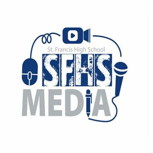 SFHS Media Podcast's avatar