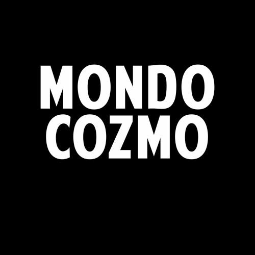 Mondo Cozmo's avatar