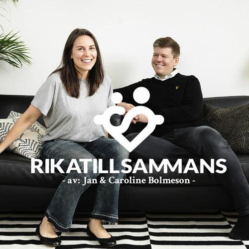 RikaTillsammans | En podd om privatekonomi's avatar