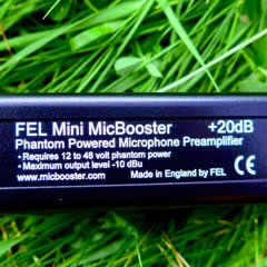 MicBooster
