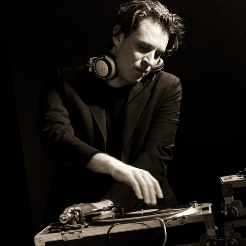 DJ Maestro's avatar