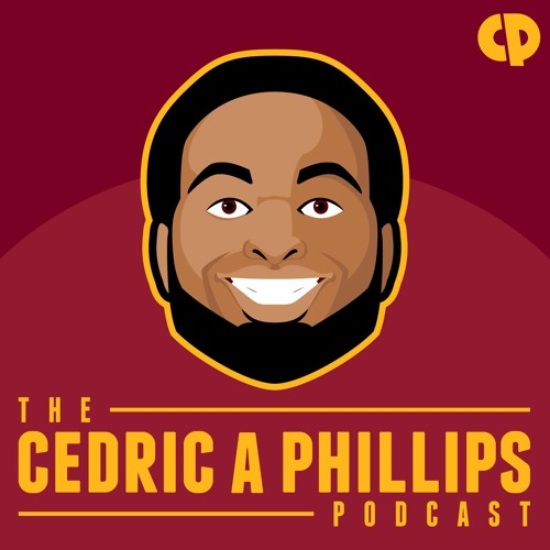 The Cedric A Phillips Podcast's avatar