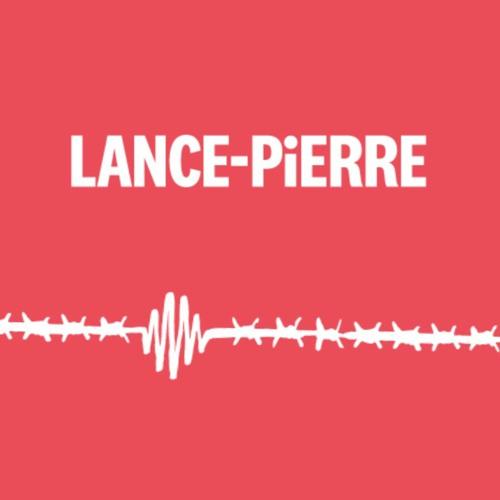 Lance-Pierre's avatar