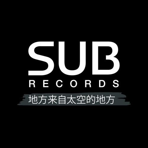 SUB Records Label's avatar