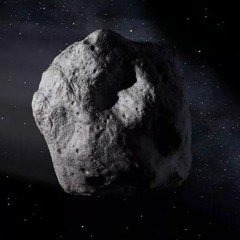 Distant Asteroid