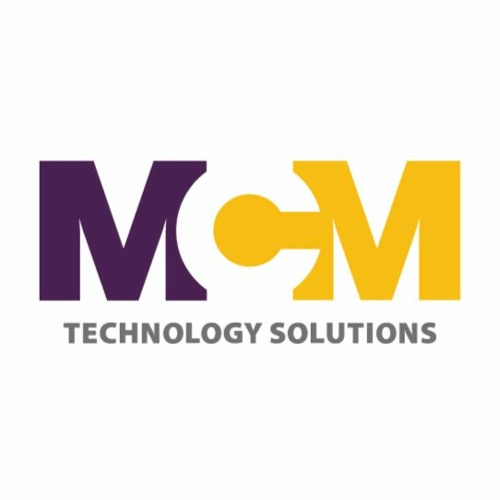 MCM Technology Solutions's avatar