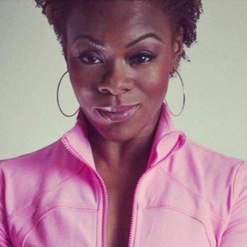 GetFitWithNik Wonder Women Need Love Too Podcast's avatar