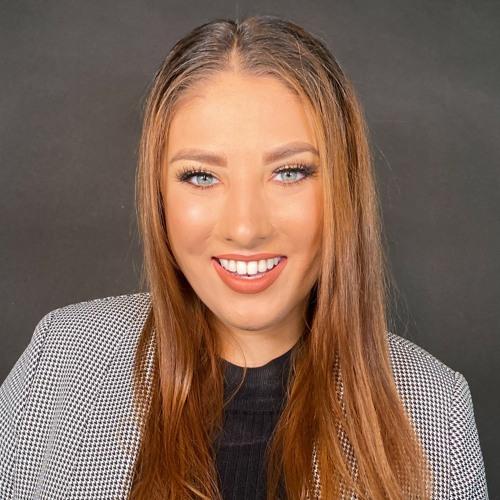 Sophia Lesseos's avatar