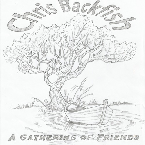 Chris Backfish's avatar