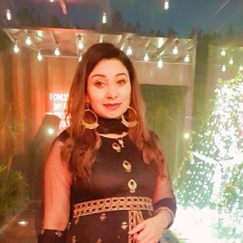 Ahsana Fahim's avatar