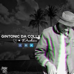 Gintonic Da Colly - Broken Sax EP