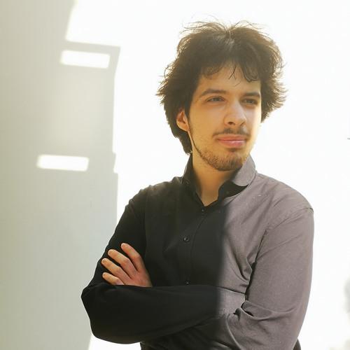 Alexi Harkiolakis's avatar