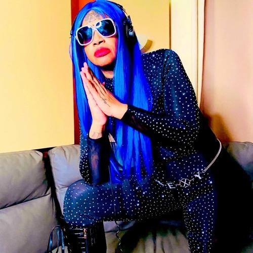 "A'mari ""DJ Mona-Lisa""'s avatar"