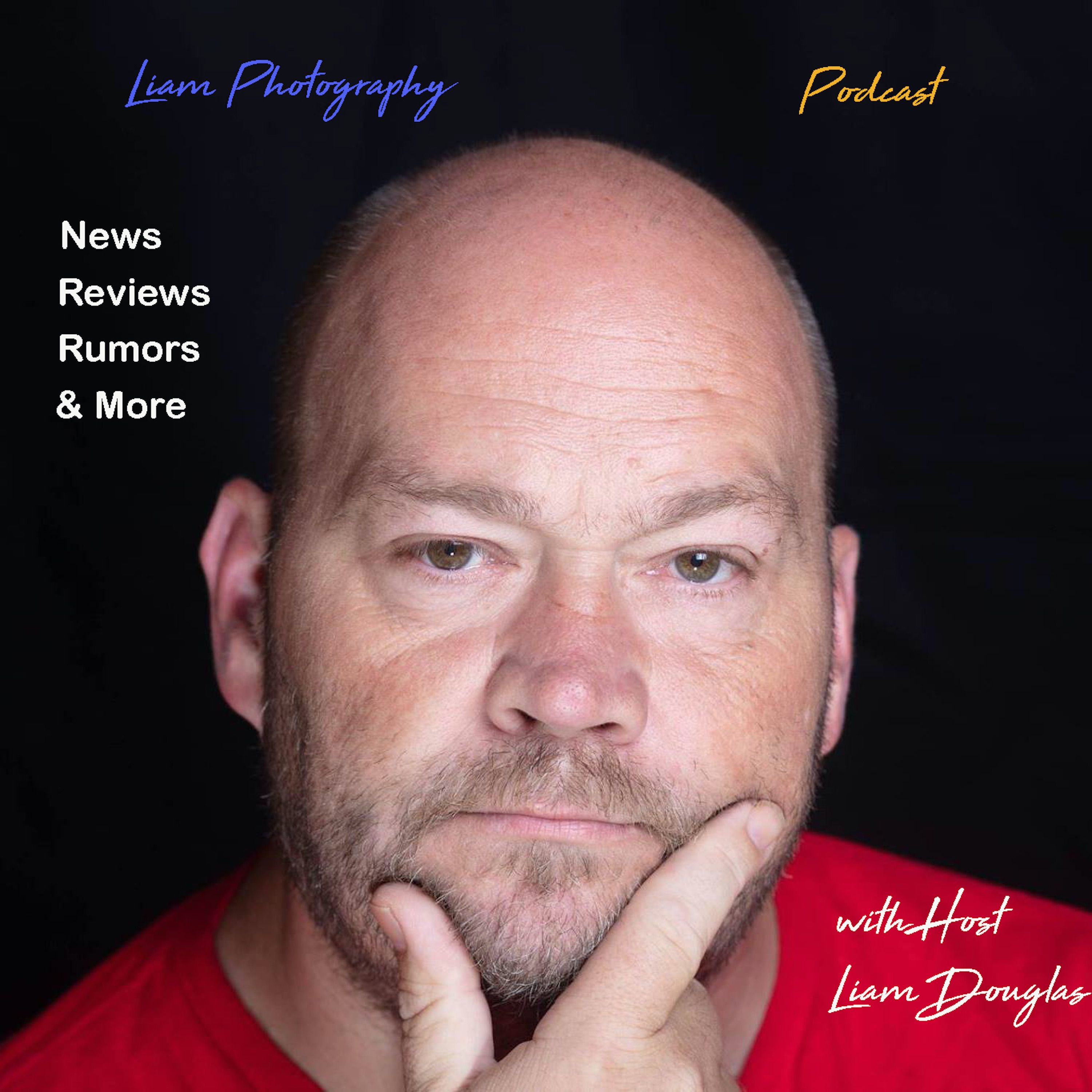Liam Photography Podcast