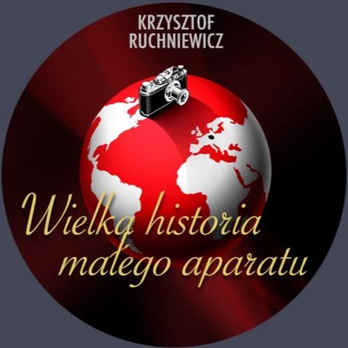 WIELKA HISTORIA MAŁEGO APARATU's avatar