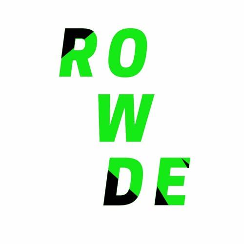 ROWDE's avatar