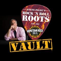 Rock Roll 'N Roots Vault - Edgar Winter