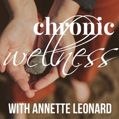 Episode 041: Do You Have A Lot Of Guilt With Chronic Illness? Showing Up