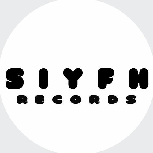 SIYFH RECORDS's avatar