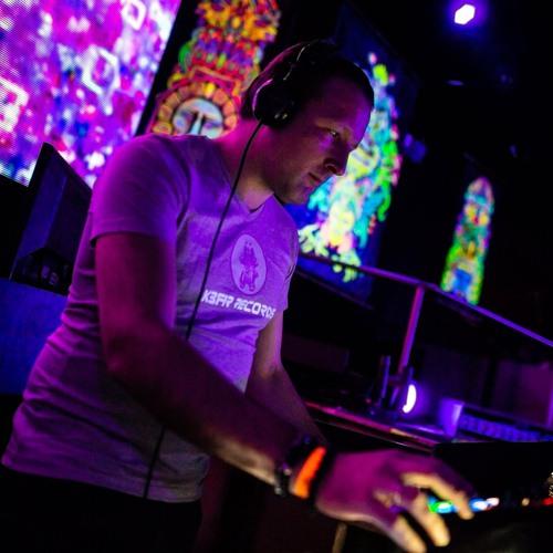 DJ Domi Rè's avatar