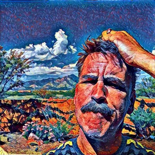 Robert Barnett's avatar