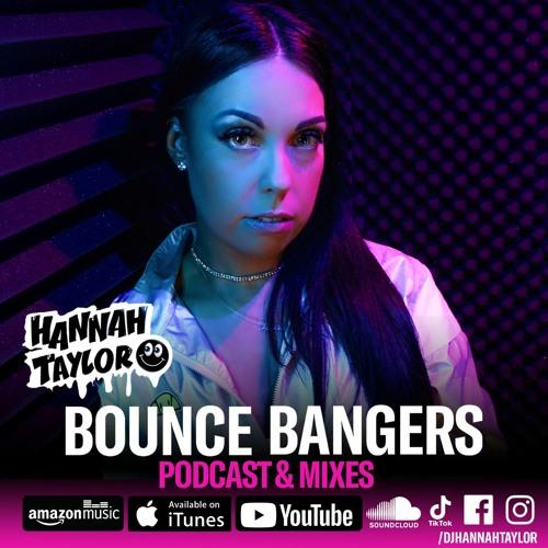 DJ Hannah Taylor's avatar