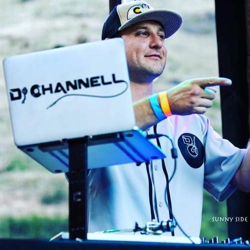 DJ Channell's avatar