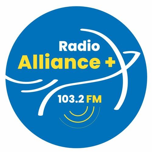 Radio Alliance Plus's avatar