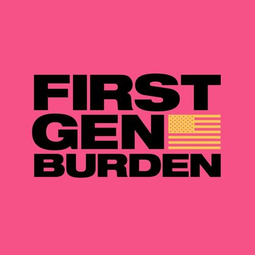 First Generation Burden's avatar