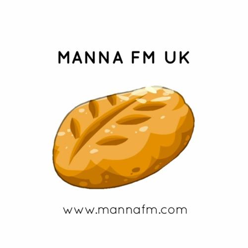 Manna FM UK's avatar