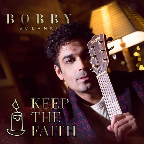 Bobby Solanki's avatar