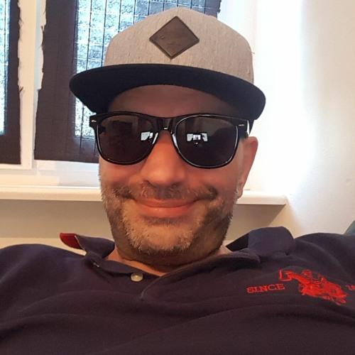 Eric Schmidt's avatar