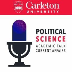 Carleton U Department of Political Science