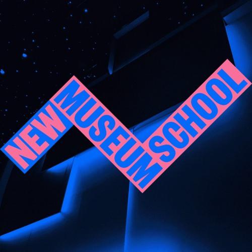 New Museum School's avatar