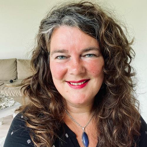 Jacqueline de Weerd's avatar
