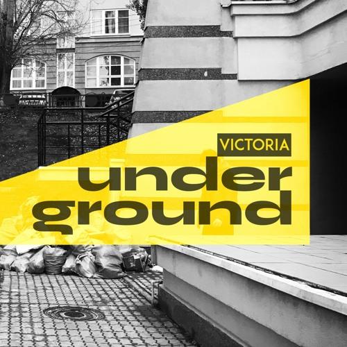 Victoria Underground's avatar