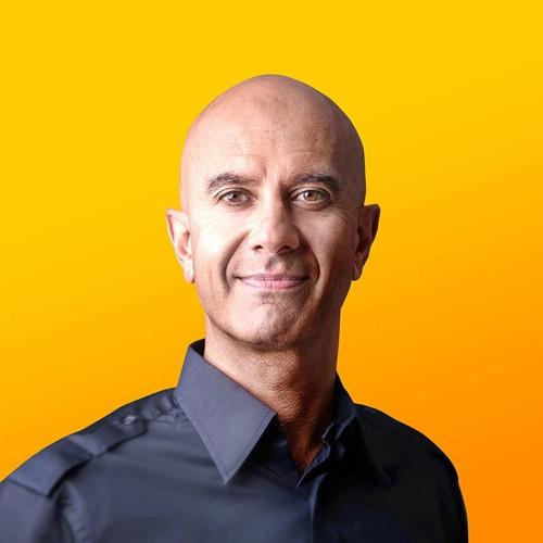 Robin Sharma's avatar