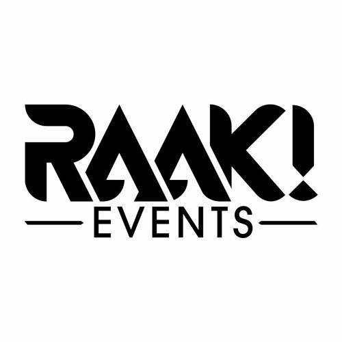 Hofstad Festivals/RAAK! Events's avatar