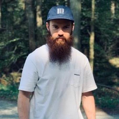 Arran Oliver Roberts's avatar