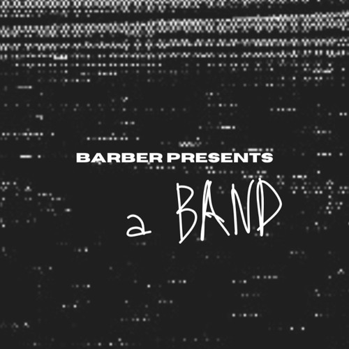 BARBER PRESENTS's avatar