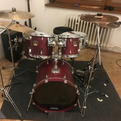 Patrick Drummer