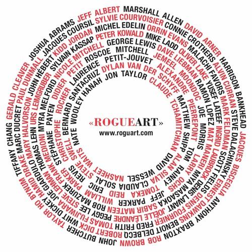RogueArt's avatar
