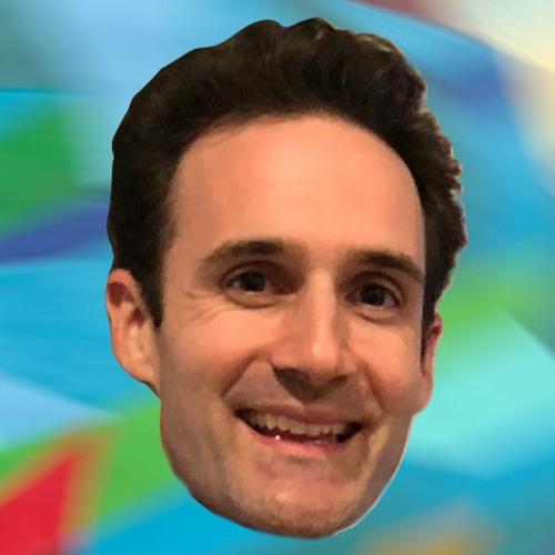 DJ Shrimp's avatar