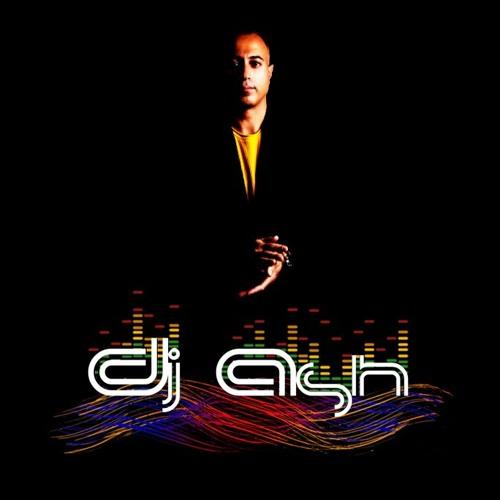 DJ ASH [Kizomba Semba]'s avatar