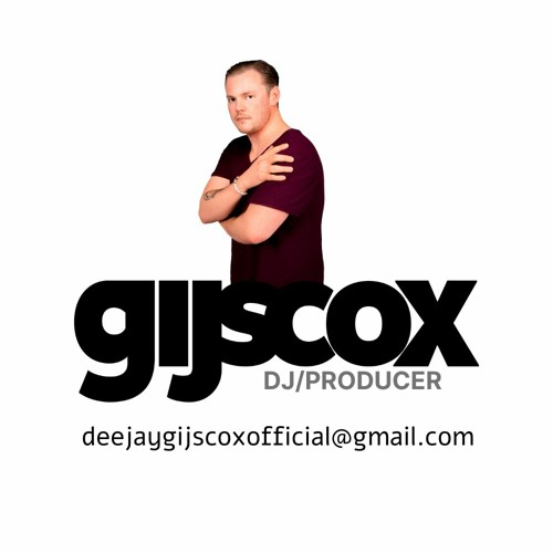 Deejay-Gijs Cox Official's avatar