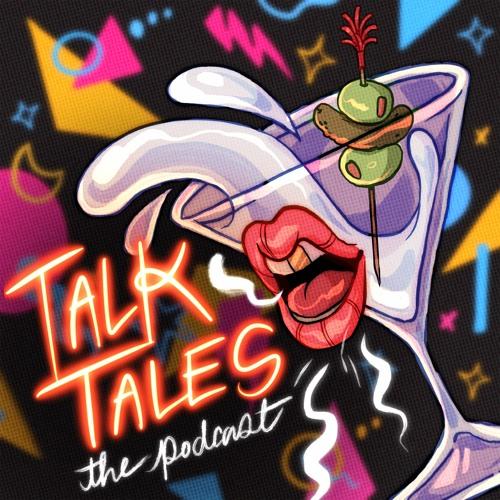 TalkTales: Bartender Advice's avatar