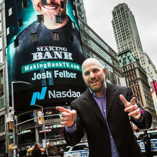 "Josh Felber ""Making Bank""'s avatar"